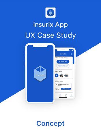 insurix-App by Sabari Kumar