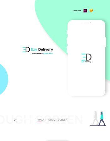 ezydelivery-App by Balaji P S