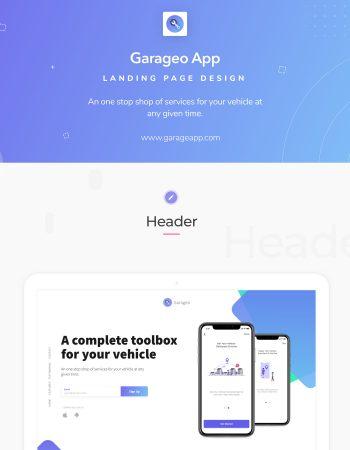 garageo-App by Aadesh Kulkarni