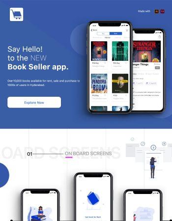 bookseller-App by Golla Shiva Kumar